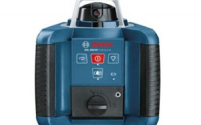 Bosch GRL300HV Review