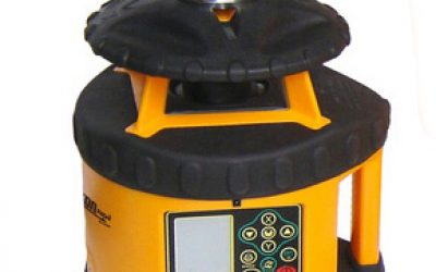 Johnson Level and Tool 40-6580