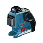 Bosch GLL3 – 80 Review