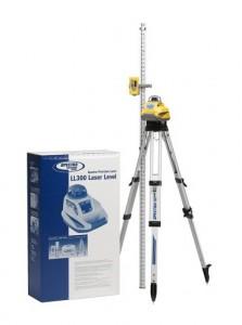 Spectra Precision Laser LL300-2