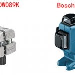 DeWalt DW089K Vs Bosch GLL3-80 Review