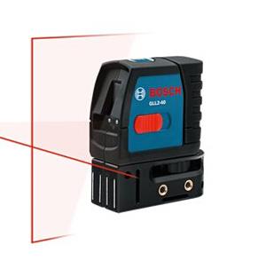Bosch GLL2-40