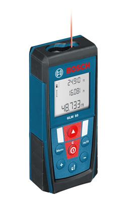 Bosch GLM 50